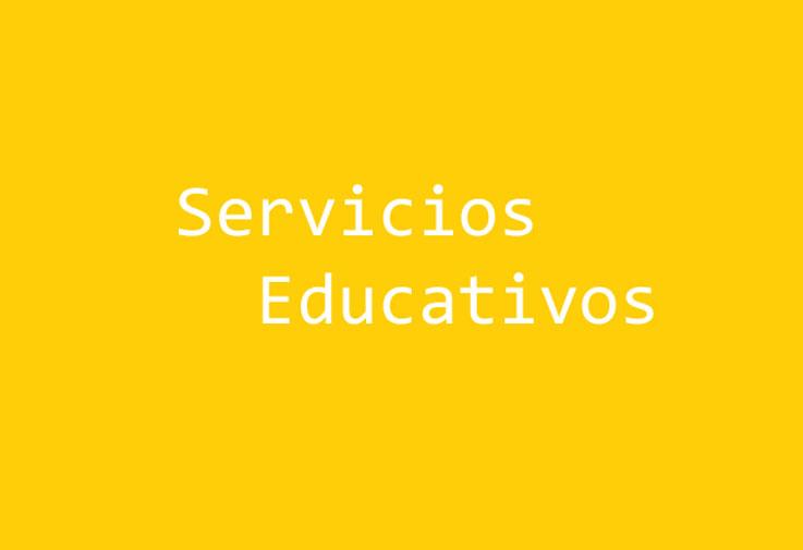 Servicios Educativos